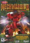 Video Game: MechWarrior 4: Inner Sphere Mech Pak