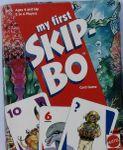 Board Game: Skip-Bo Junior