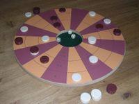 Board Game: Barsaman