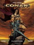 RPG Item: Robert E. Howard's Conan Player's Guide