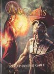 RPG Item: Arcanis