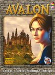 Board Game: The Resistance: Avalon