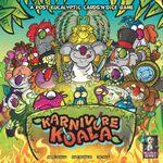 Board Game: Karnivore Koala