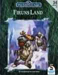 RPG Item: A062: Firuns Land