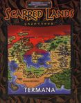 RPG Item: Scarred Lands Gazetteer: Termana
