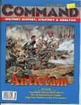 Board Game: Antietam: Burnished Rows of Steel