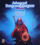 RPG Item: Wizard Spell Cards