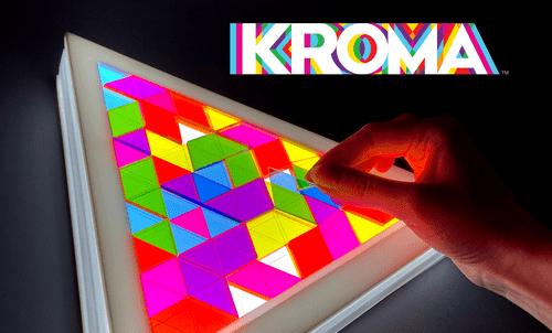 Board Game: Kroma