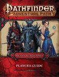 RPG Item: Hell's Vengeance Player's Guide