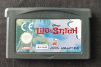 Video Game: Disney's Lilo & Stitch (GBA)