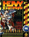 RPG Item: Field Guide North 1