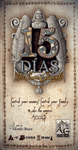 Board Game: 15 Dias: The Spanish Golden Age