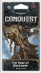 Board Game: Warhammer 40,000: Conquest – The Howl of Blackmane