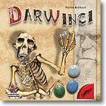 Board Game: Darwinci