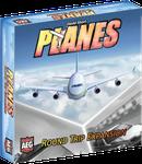 Board Game: Planes: Round Trip