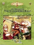 RPG Item: DB5: Dro Mandras II - The Conquered East