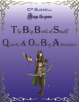 RPG Item: The Big Book of Small Quests (And One Big Adventure)