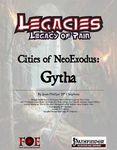 RPG Item: Cities of NeoExodus: Gytha