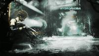 Video Game: Hydrophobia (2010)