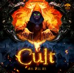 Board Game: Cult: Choose Your God Wisely