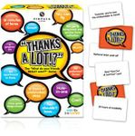 """Board Game: """"Thanks a Lot!?"""""""