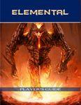 RPG Item: Elemental Player's Guide