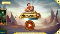 Video Game: 12 Labours of Hercules V: Kids of Hellas