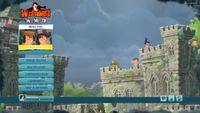 Video Game: Worms W.M.D