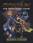 RPG Item: Conan: The Roleplaying Game (Second Edition)