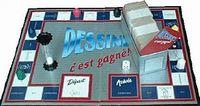 Board Game: Dessinez c'est gagné !