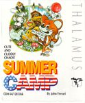 Video Game: Summer Camp