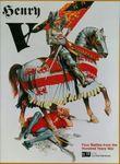 Board Game: Henry V