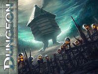 Issue: Dungeon (Issue 196 - Nov 2011)