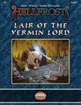RPG Item: N1: Lair of the Vermin Lord