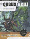 Issue: Casus Belli (v4, Issue 12 - Nov/Dec 2014)