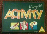 Board Game: Activity kompakt