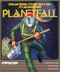 Video Game: Planetfall