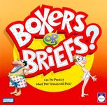 Board Game: Boxers or Briefs?