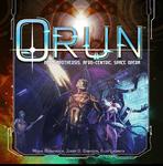 RPG Item: Orun