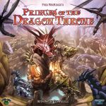 Board Game: Princes of the Dragon Throne