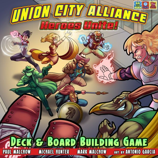 Union City Alliance