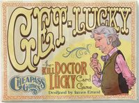 Board Game: Get Lucky