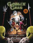 RPG Item: Goblin Crag: Level One