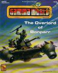 RPG Item: GWA2: The Overlord of Bonparr