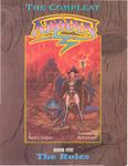 RPG Item: The Compleat Arduin Book 1: Rules