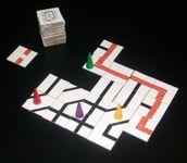 Board Game: 4th Corner