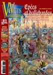 Board Game: Epées et Hallebardes 1315-1476