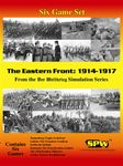 Board Game: The Eastern Front: 1914-1917