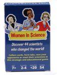 Board Game: Women in Science