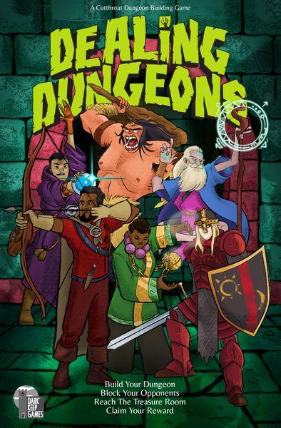 Dealing Dungeons